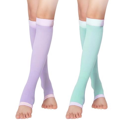 美腿襪 | 夜間加強塑腿