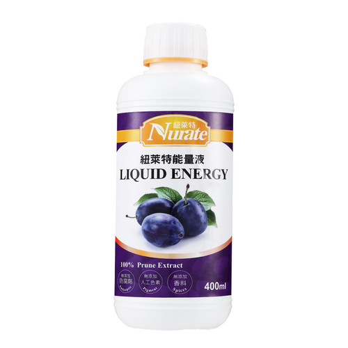 紐萊特能量液(黑棗精華露)膳食纖維推薦