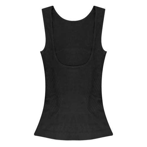 內搭隱形塑身衣|托胸束腹背心|心機顯瘦