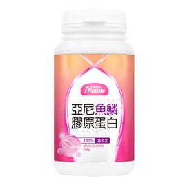 亞尼日本水解魚膠原蛋白粉-補充美麗關鍵