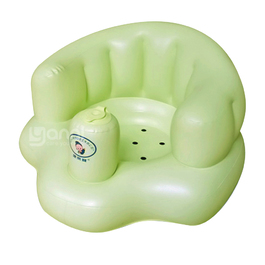 多功能嬰兒充氣小沙發 | 寶寶學坐椅