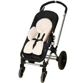 寶寶推車保暖墊|多用安全墊