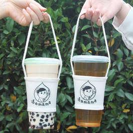 活力媽媽環保飲料杯袋