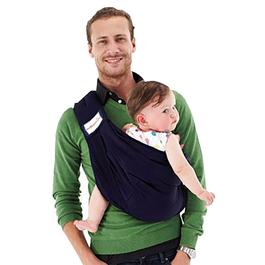 襁褓式嬰兒背巾