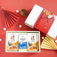 【健康如意過年禮盒】-滴雞精+鈣鎂鋅