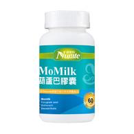 紐萊特Momilk葫蘆巴膠囊食品