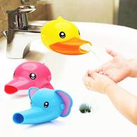 兒童洗手導水器|兩用