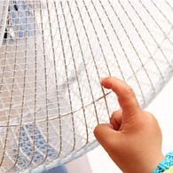 風扇安全保護罩│保護手指