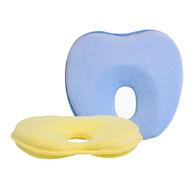 慢回彈天然乳膠頭型定型枕