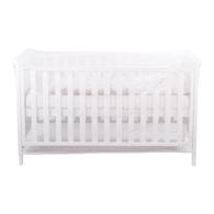 嬰兒床蚊帳│蚊帳睡簾