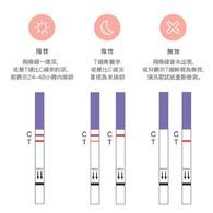 Dazzle戴洛排卵檢測試紙(15入盒裝)