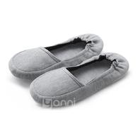 待產包必備月子鞋│摺疊拖鞋